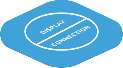Display Software & Connection Framework
